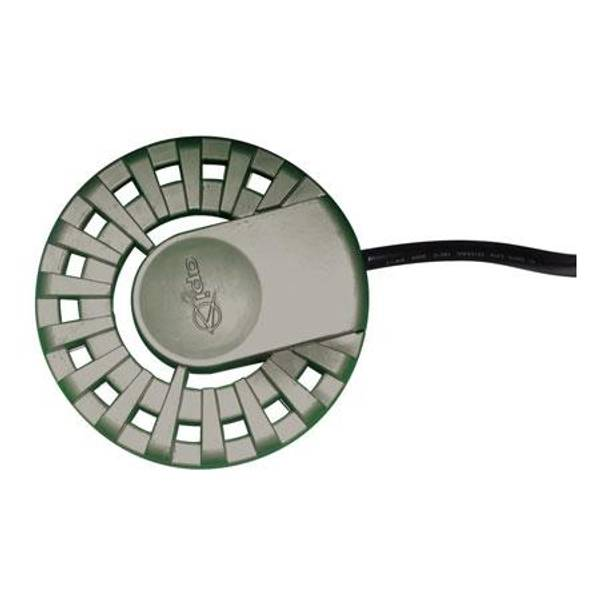 Waterer Utility Heater ~ 500 Watt ~ Non-Immersible ~ Bucket /& Fountain Heater