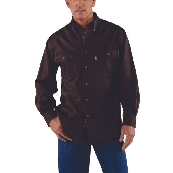 Men's Oakman Work Shirt