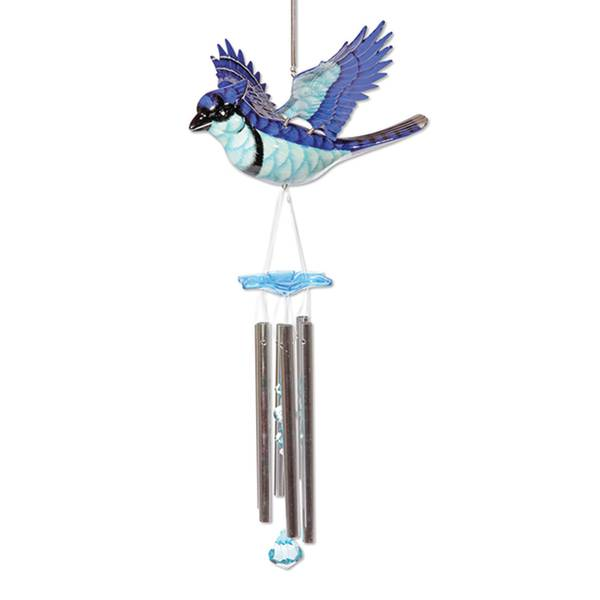 WindyWings Jay Wind Chime