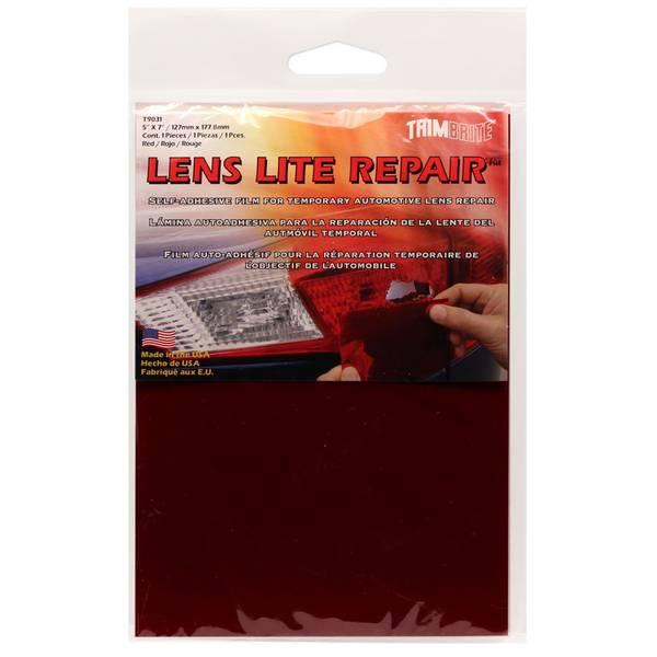 1 Piece Lens-Lite Repair Kit