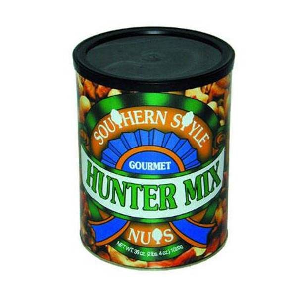 Southern Style Gourmet Nuts