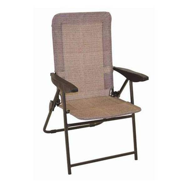 Santa Fe Amalfi Folding Chair