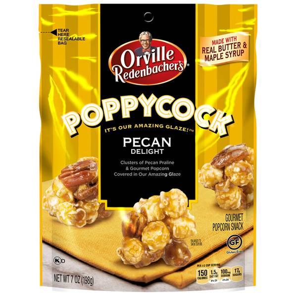 Poppycock Popcorn