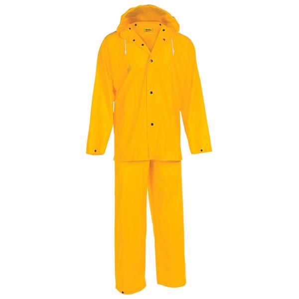 Men's Rain Suit