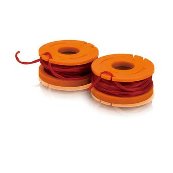 Double Helix Cutting Line 2 Pack Replacment Spools