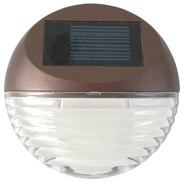 Mini Solar Deck Light