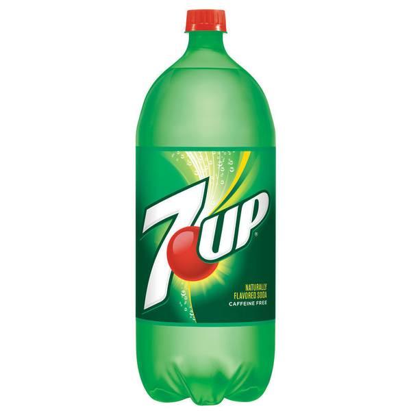 Original 2 Liter Bottle
