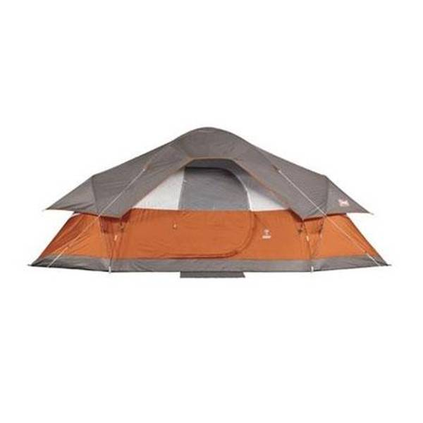8 Person Red Canyon Tent