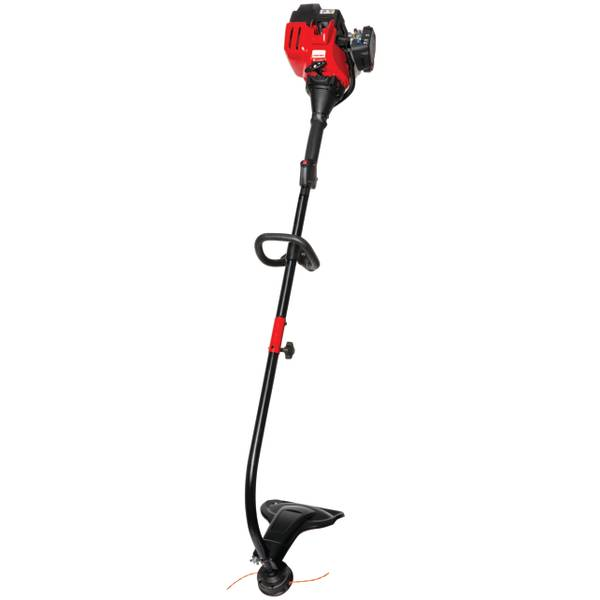 "TB22EC 25cc 2-cycle 17"" Curved Shaft Gas Trimmer"