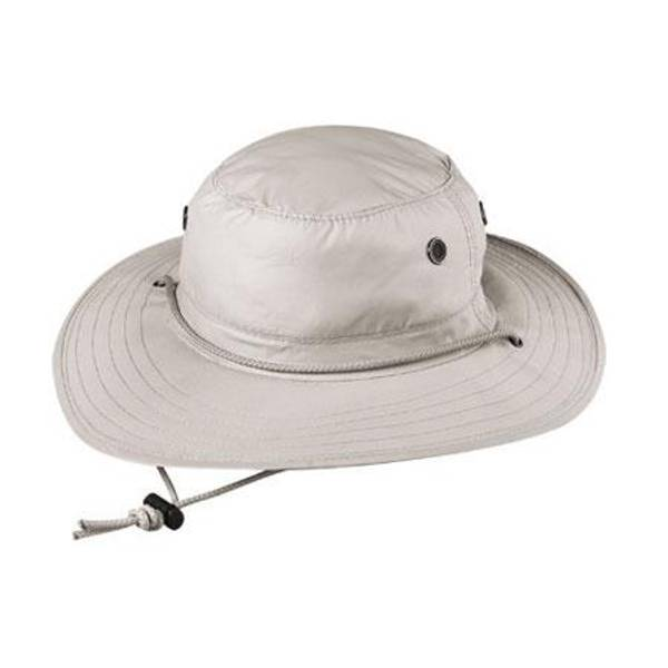 Men's Sun Block Rafter Hat