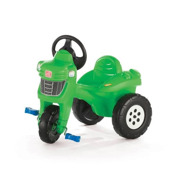Pedal Farm Tractor