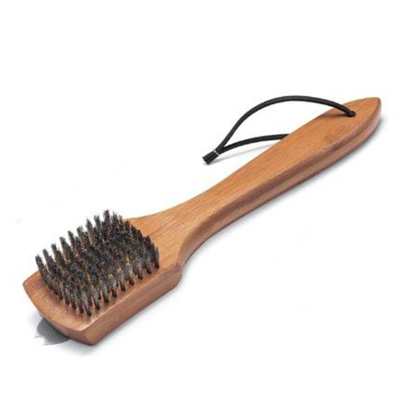 Bamboo Grill Brush