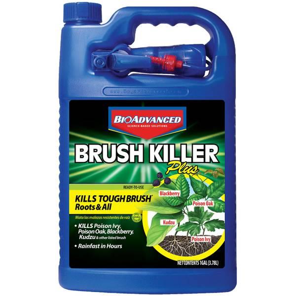 RTU Brush Killer