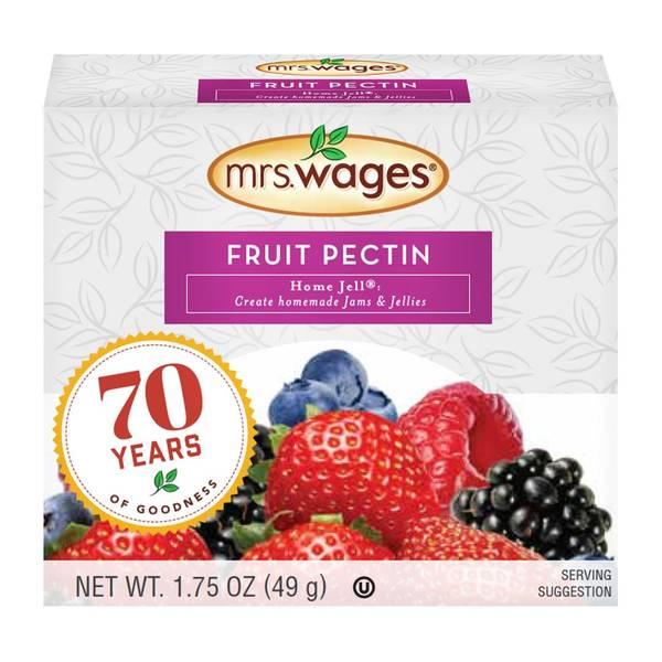 Home Jell Fruit Pectin