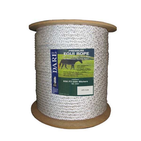 Heavy Duty Equi - Rope