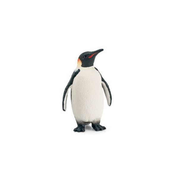 Emperor Penguin Figurine