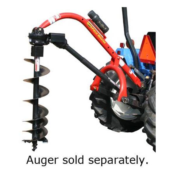 Model 65 Post Hole Digger