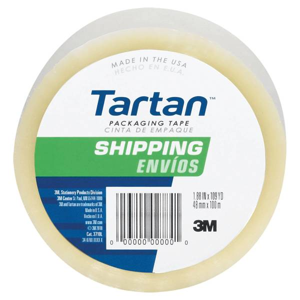 Shipping and Packaging Tape