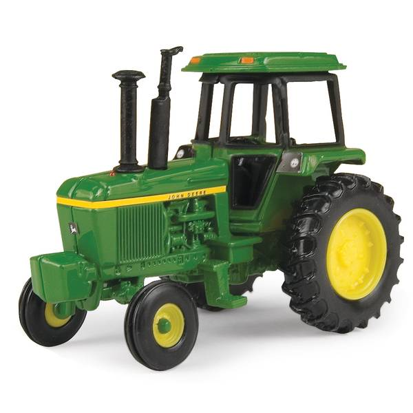 Soundguard Tractor Toy
