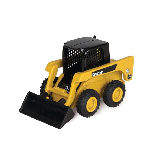 Mini CE John Deere Skid Steer Loader