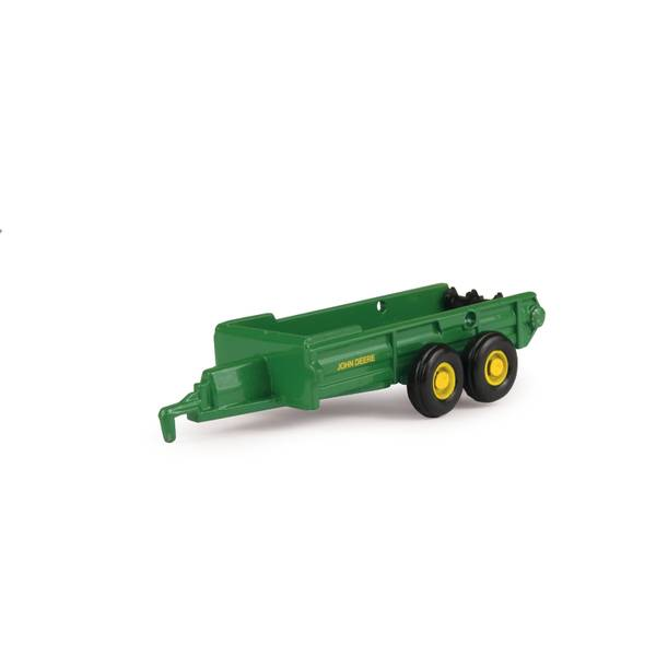 Collect 'N Play John Deere Manure Spreader