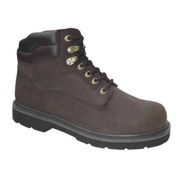 Men's Medford Soft Toe Work Boot