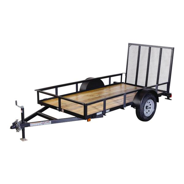 Multi - Purpose Utility Trailer