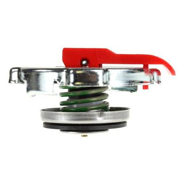 Safety Lever Radiator Cap