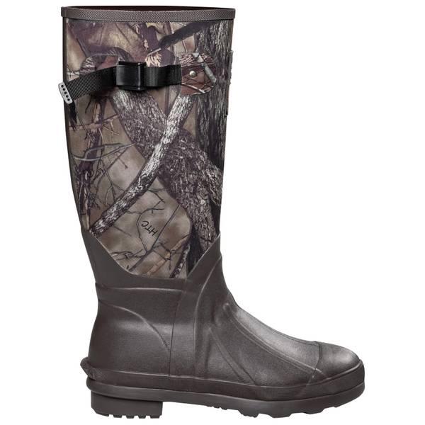 Tamarack Men's Rubber Pull-On Boot - AK