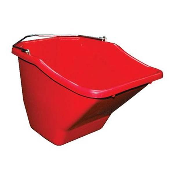 UPC 085765010204 - Little Giant Plastic Better Bucket, 10-Quart, Red