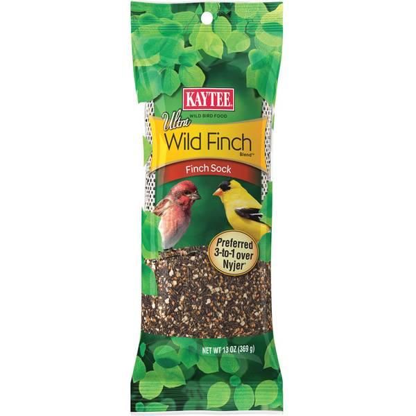 Ultra Wild Finch Sock