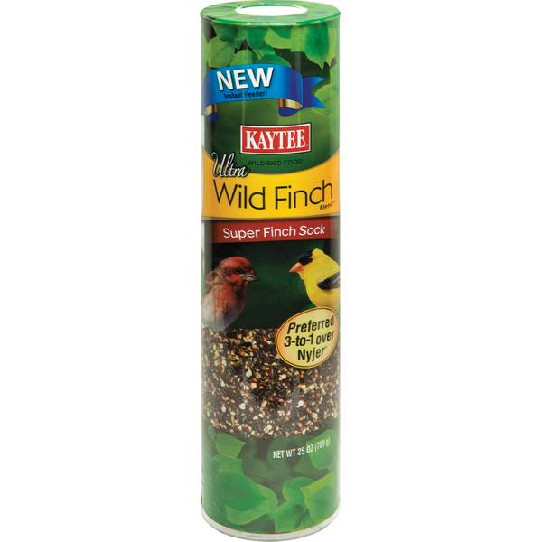 Ultra Wild Finch Super Sock