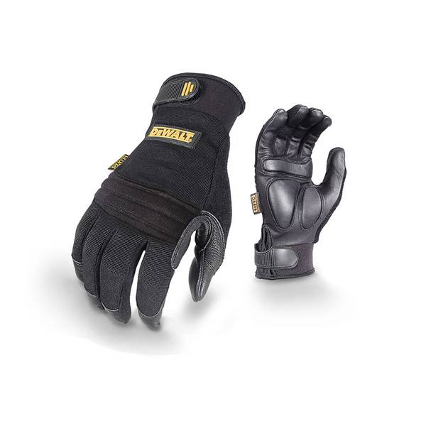 Vibration Reducing Premium Padded Glove