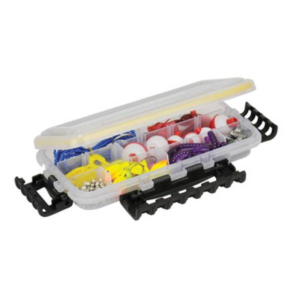 Plano Waterproof StowAway 3500 Tackle Box