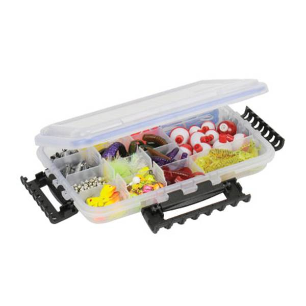 Plano Waterproof StowAway 3600 Tackle Box
