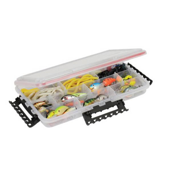 Waterproof StowAway 3700 Tackle Box