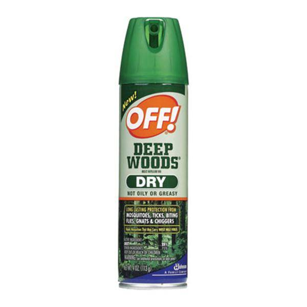 Deep Woods Insect Repellent