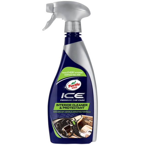 Premium Care Interior Cleaner & Protectant
