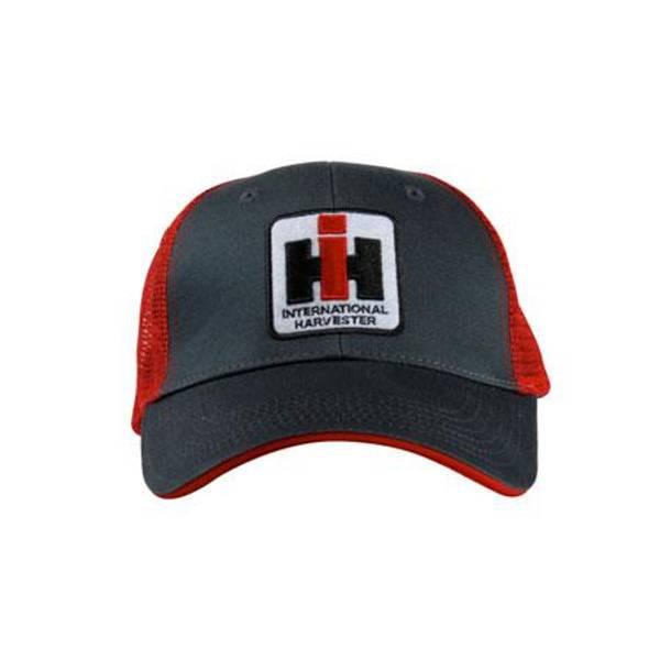 Two-Tone Trucker Cap