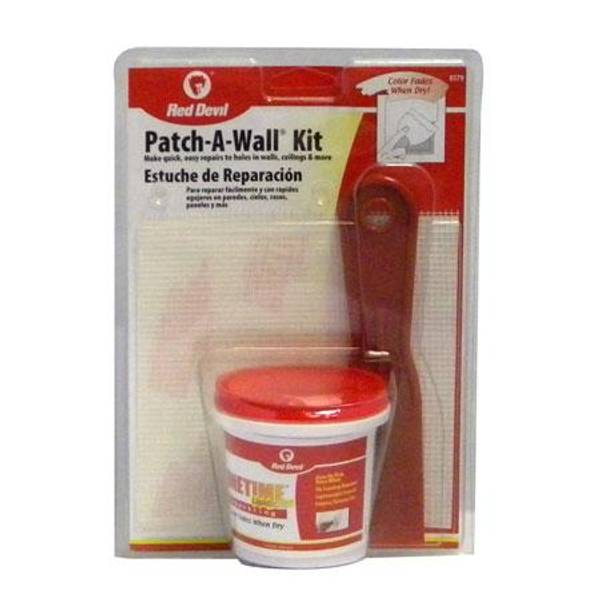 Patch - A - Wall Repair Kit