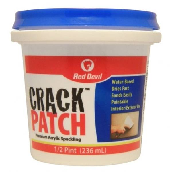 Premium Crack Patch Spackling