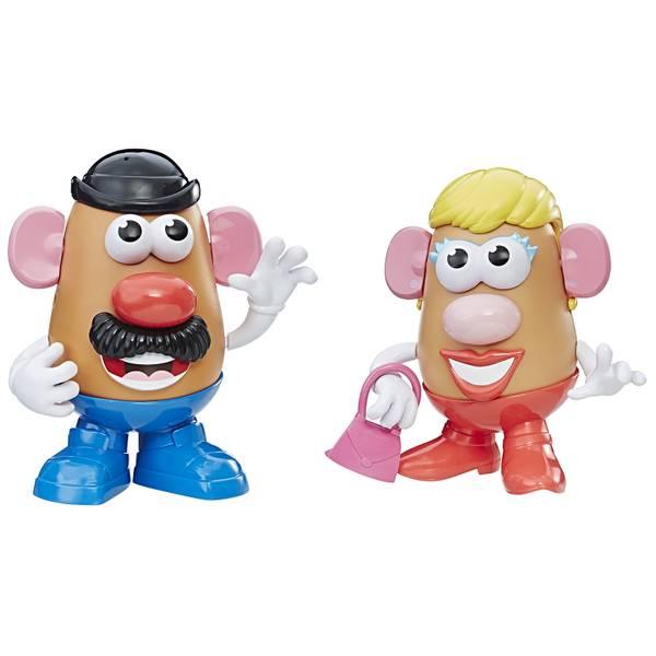 Mr. & Mrs. Potato Head Assortment