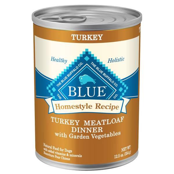 12.5 oz Turkey, Carrot & Sweet Potato Adult Dog Food