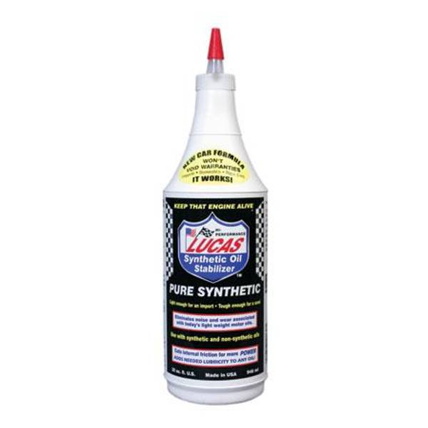 Synthetic Oil Stabilizer