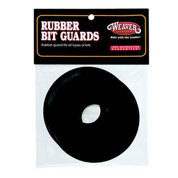 Rubber Bit Guard