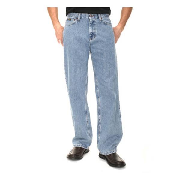Men's  Premium Select Straight Leg Jeans