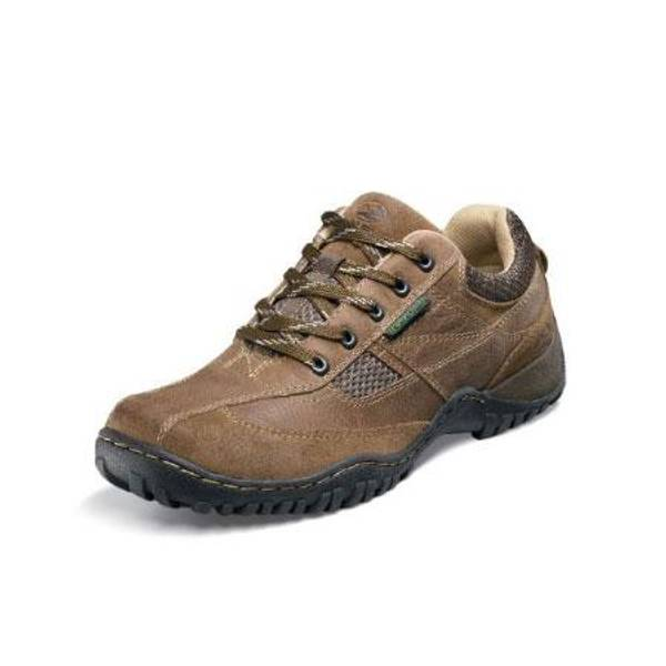 nunn bush s prairie beige parkside casual shoes