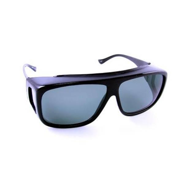 Overalls Large Sunglasses