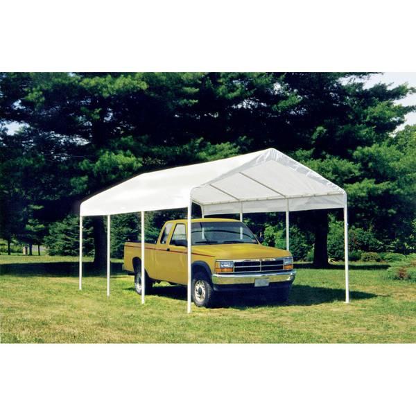 Max AP Canopy 10u0027 x 20u0027 2-in-1 Pack - Enclosure  sc 1 st  Blainu0027s Farm u0026 Fleet & ShelterLogic Max AP Canopy 10u0027 x 20u0027 2-in-1 Pack - Enclosure Kit