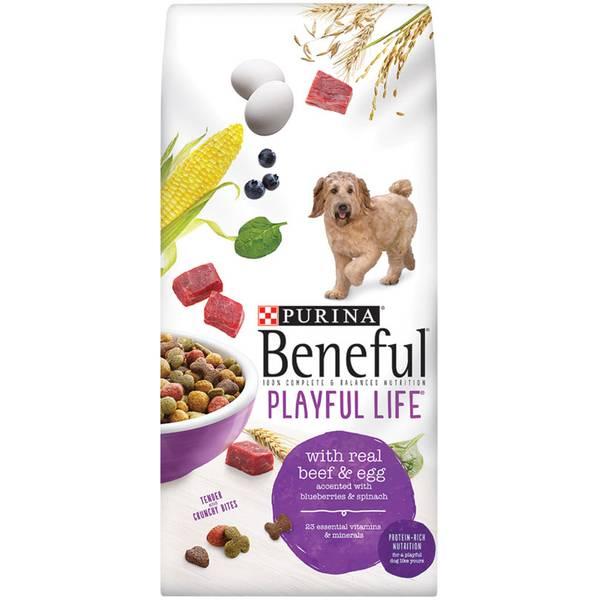 Playful Life Dry Dog Food